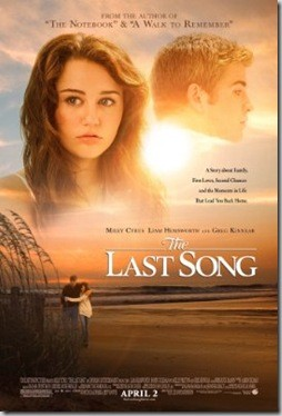 the-last-song-poster