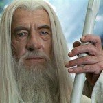 Ian McKellen, Gandalf, The Hobbit