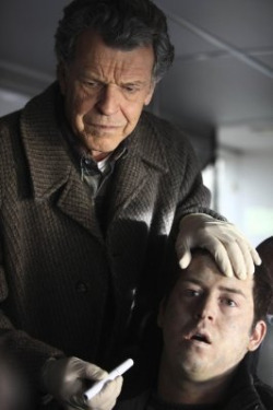John Noble as Walter Bishop on Fringe
