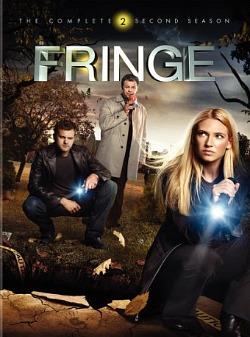 Fringe Season 2, Family DVD Review