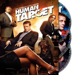 Human Target, Season 1