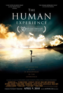 The Human Experience on DVD & Blu-ray