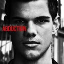 Taylor Lautner in Abduction Poster