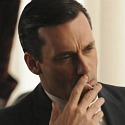 Daily Hot Shot: Jon Hamm of Mad Men