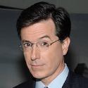 Stephen Colbert sings Friday on Jimmy Fallon
