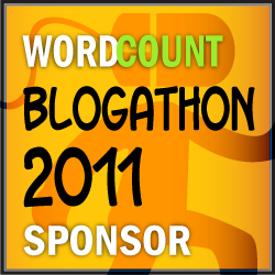 2011 WordCount Blogathon