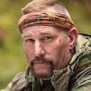 Dual Survival: How to Skin a Python