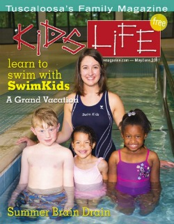 Kids Life Magazine, Tuscaloosa, Alabama