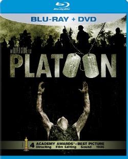 platoon, blu-ray, dvd, charlie sheen