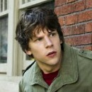 Jesse Eisenberg, 30 Minutes or Less