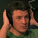 Interview: Nathan Fillion on Playing Hal Jordan in Green Lantern: Emerald Knights