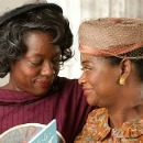 The Help, Viola Davis and Octavia Spencer