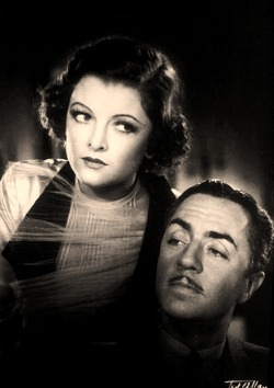 Nick and Nora Charles, The Thin Man