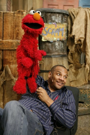Being Elmo, Kevin Clash