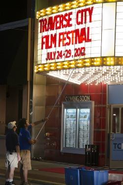 traverse city film festival 2011