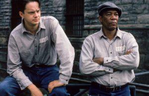 Shawshank, Shawshank Redemption
