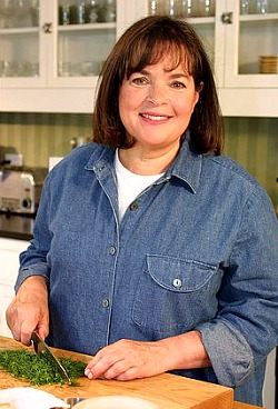 Ina Garden, The Barefoot Contessa
