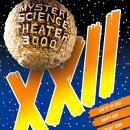 MST3K Vol. XXII is Out! Time of the Apes, The Brute Man and More