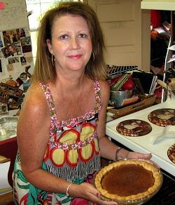 The Help food stylist Lee Ann Flemming