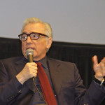 Martin Scorsese at Lincoln Center