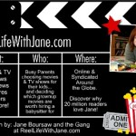 Reel Life With Jane Promo
