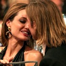 Brad Pitt and Angelina Jolie: More Affectionate at the SAG Awards? 