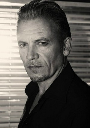 Callum Keith Rennie as Ray McDeere on The Firm | NBC