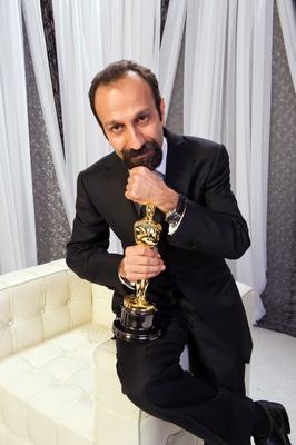 Asghar Farhadi A Separation