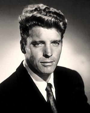 Burt Lancaster, circa 1953 | Bud Fraker Photo