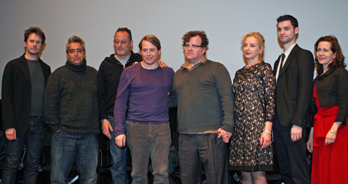 Cast of Margaret
