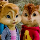 Alvin and the Chipmunks: Chipwrecked is One Big Advertisement