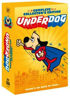 Underdog Complete Collector's Edition
