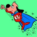 There&#8217;s No Need to Fear! Underdog is Here! 