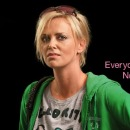 Young Adult: Charlize Theron Gets Juvenile