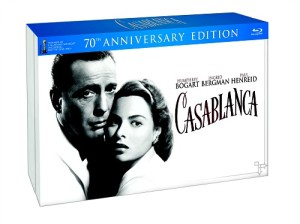 Casablanca 70th Anniversary Edition