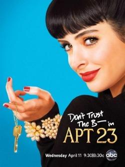 Don't Trust the B in Apt. 23