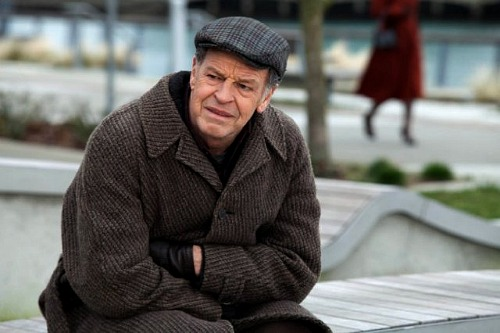 Fringe: John Noble as Walter Bishop