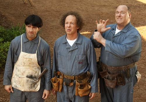 The Three Stooges: Does Chainsaw Humor Play Well in 2012 ...