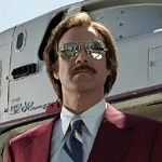 Ready for More Ron Burgundy? Check out the Teaser Trailer for Anchorman: The Legend Continues
