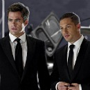 This Means War: Gorgeous People, Cool Stunts and … Gorgeous People