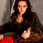 Eight New Images Released for Breaking Dawn Part 2 – Mackenzie Foy is Lovely