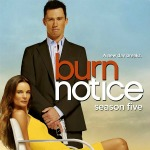 DVD Giveaway: Burn Notice and White Collar