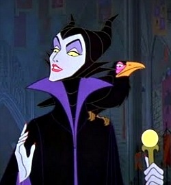 Maleficent circa 1959 | Disney