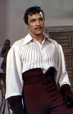 Gene Kelly in The Pirate