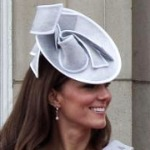Would You Pay $5K For a Hat Worn by Kate Middleton?