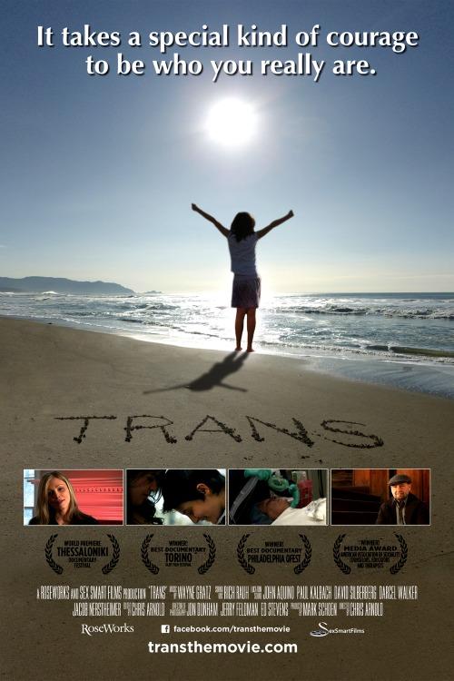Trans Movie Poster