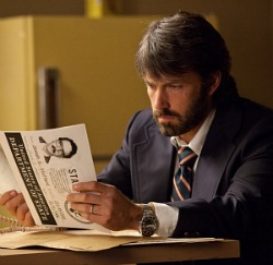 Ben Affleck in Argo | Warner Bros.