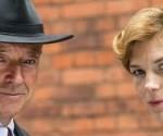 Foyle's War Series 8 Headed to PBS, Summer 2013
