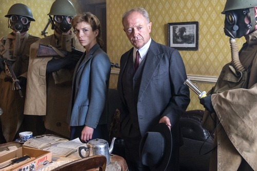 Foyle's War, Series 8, Summer 2013