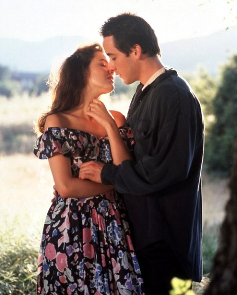 Say Anything with John Cusack and Ione Skye